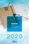 AGENDE 2020 blocco fisso