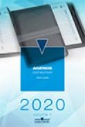 AGENDE 2020 blocco mobile