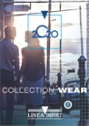 COLLECTION WEAR 2020