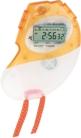 A00125 - A00125 -  Cronometro da collo trasparente