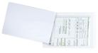 PN151 - PN151 -  Portadocumenti auto / moto / farmacia in pvc