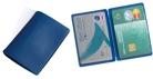 PN281 - PN281 -  Portacards 2 tasche